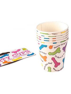Pecker Cups