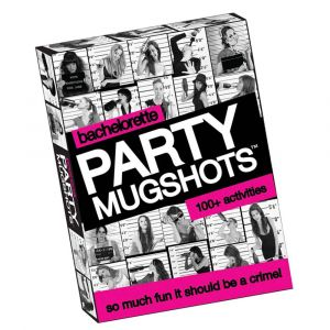Bachelorette Mugshots Game