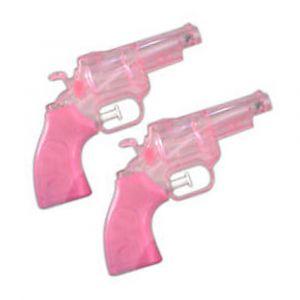 Pink Hens Night Water Pistols