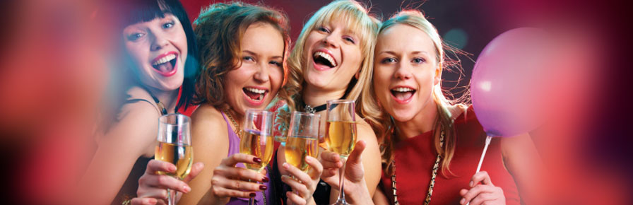 Amazing Ideas To Have A Successful Hens Party