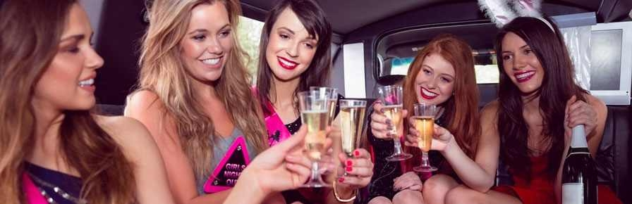 Bachelorette Parties: What's Trending in 2018