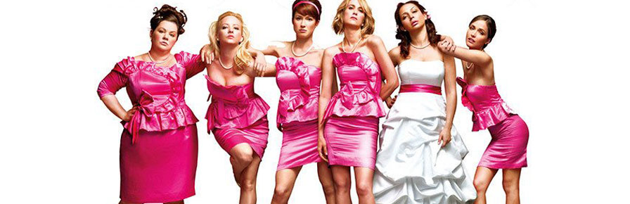 Hen Night a Ten with the Perfect Plans