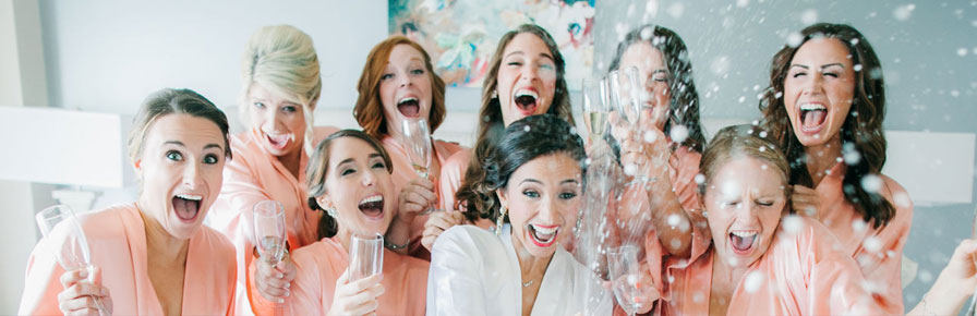 How to Throw a Hen Do on a Budget