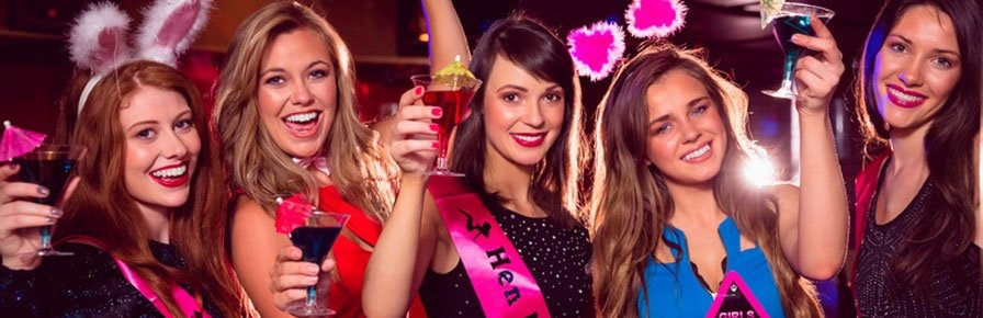 How to Plan a Great Hens Party