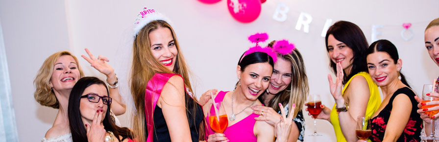 What Should You Know About Hens Party Supplies