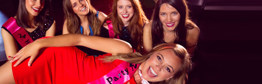 Best Hens Night for Your BFF