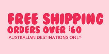 Free Shipping After Over Orders